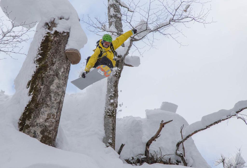 Snowboard gadgets 2020