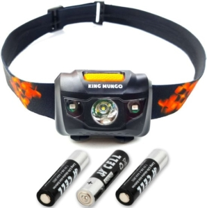 Essential hoofdlampje LED