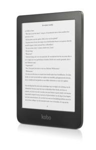 Kobo Clara Reader 2020