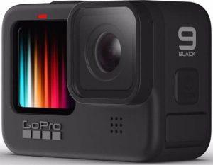 Nieuwste GoPro Hero 9 action camera