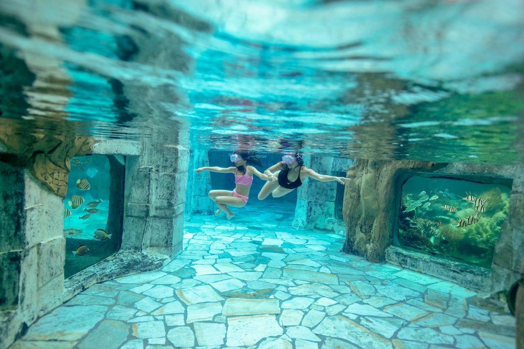 zwembaden van Gelderland